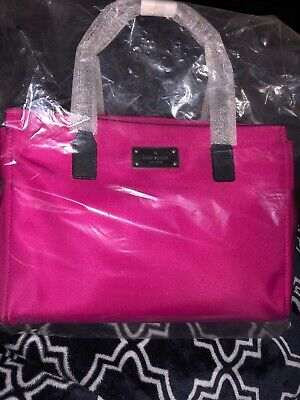 NEW w/ TAGS KATE SPADE New York Authentic Handbag Small Loden Tote