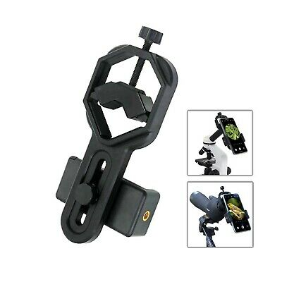 Vankey Cellphone Telescope Adapter Mount, Universal Phone Scope Mount, Work w...