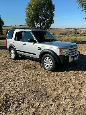 Landrover Discovery 3 - 2005 HSE TDV6 - Price Includes GST