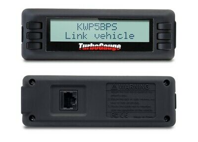 TurboGauge IV ScanGauge 2 OBD2 Auto Scan Tool Digital Gauge Car Trip Computer