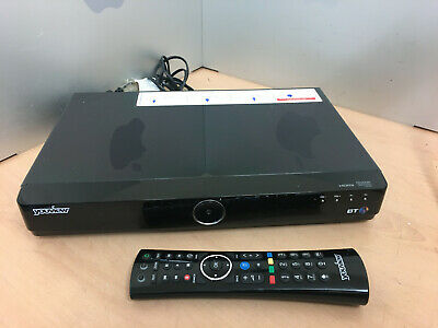 BT YouView TV Box DTR-T1000/500G/BT Humax 500GB READY TO USE TESTED FREE P&P