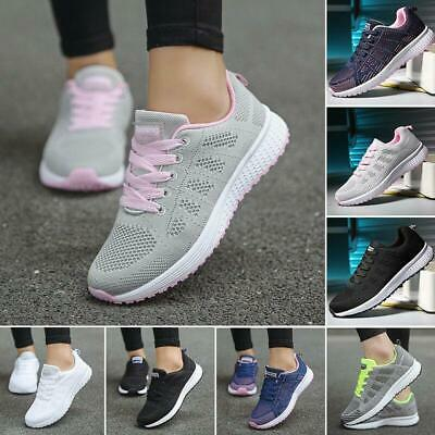 Hot Women Men Flyknit Sneakers Tennis Casual Athletic Runing Walking Sport Shoes