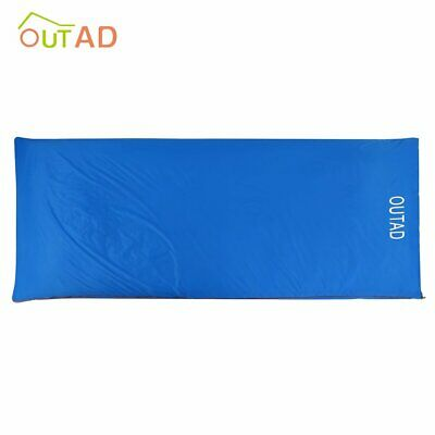OUTAD Ultra-light Envelope Sleeping Bags 320D FOR Camping Travel Hi A ♡