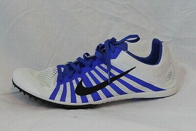 huge discount 0a197 64b2a Nike ZOOM D Distance Spikes Unisex Track Men s Women s Running 11 MSRP  90  NEW