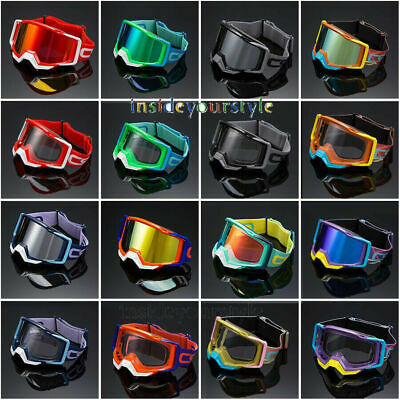 High Quality Motocross Goggles Motorcycle ATV Off Road professional Protective