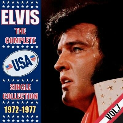 Elvis Presley The Complete Usa Single Collection Vol 7