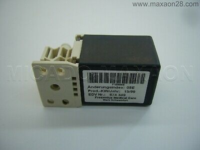 Fresenius Medical Care EDV-NR.: 674 349 Solenoid Valve DC24V
