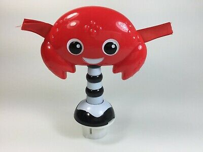 Ratcheting Crab Replacement Part Baby Einstein Rhythm of the Reef Saucer