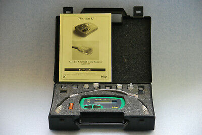 ATC02 CARRY CASE FOR PEAK TESTER