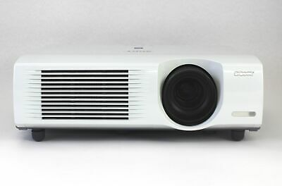 Sony VPL-PX40 Projector Less Than 1,000 Lamp Hours 1024x768 (Free Shipping)