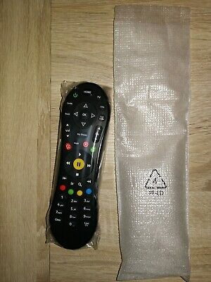 Genuine Tivo Remote V6,Virgin Media With 2 X AA Batteries Included