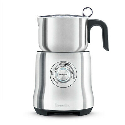 BrandNew The Milk Cafe milk frother BMF600BSS - FreeShipping