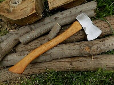 Vintage CRAFTSMAN 1-1/4 LB-Camping Hatchet/Axe Made In USA LQQK!