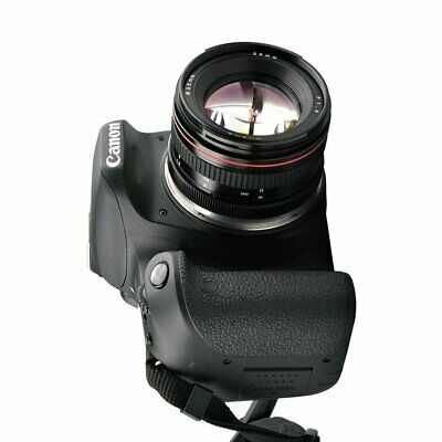50mmF1.4 micro single manual zoom lens Large Aperture Manual Focus Lens XD