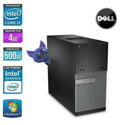 DELL OPTIPLEX 3020 MT i3_4130