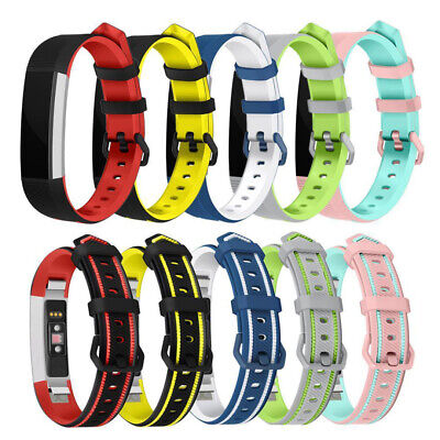 Replacement Watch Bands Strap Bracelet Wrist For Fitbit Alta/Alta HR/Ace