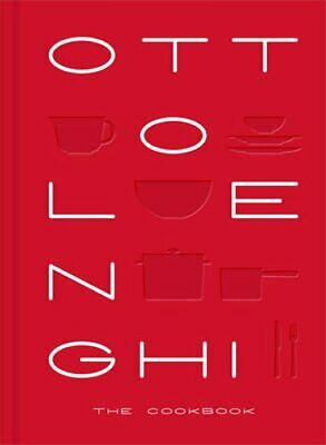 Ottolenghi: The Cookbook by Yotam Ottolenghi: Used