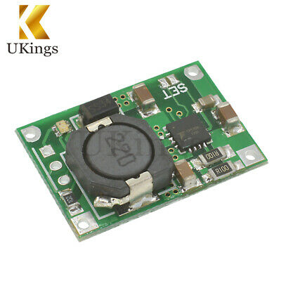 2Cells / Single Lithium ion Battery Charger Module 1-2A PCB 18650 TP5100 Iphone