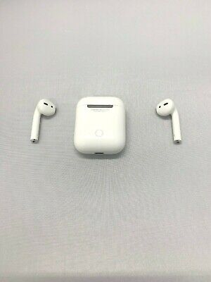 Apple AirPods Wireless Earbuds White Choose Right / Left / Charging Case Only