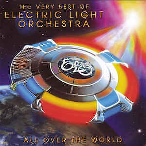 Electric Light Orchestra - Very Best Of CD Like new (C)