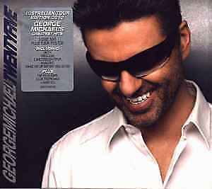 Michael, George - Twenty Five (3 Cd Aegean 88697640192) CD Like new (C)