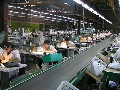 3 shoe factories+house, business for sale. Alicante, Spain. 1 000 000pairs/year