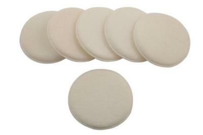 Laser Tools 5993 Polish Applicator Pads 6-tlg.