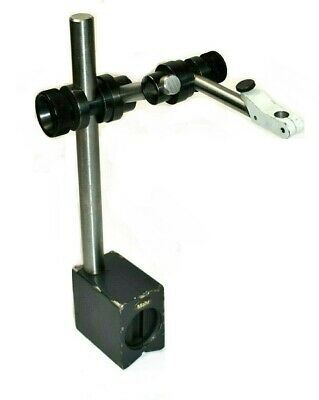 Mahr 815 MA Indicator Stand with Magnetic Base 4416000