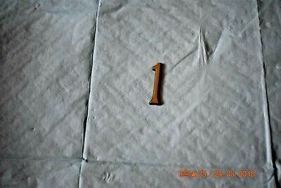 """Grandfather Clock number #1 for Dial  1"""" for project"""