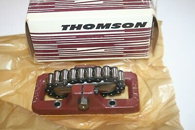 Thomson RW-16-S Roundway Carriage Mount Roller Bearing RW16S * NEW *