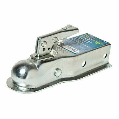 Reese  Towpower  Steel  2 in. Coupler