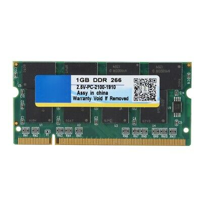 1GB DDR-266 RAM Memory Upgrade for The ECS Elitegroup Computer G Series G733E PC2100