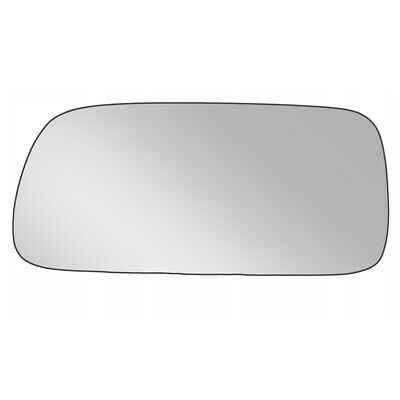 plate Right Driver side Flat Wing mirror glass for Nissan Primera P11 1996-02