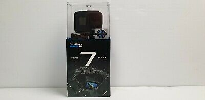GoPro Hero 7 Black With Accessories As New Condition