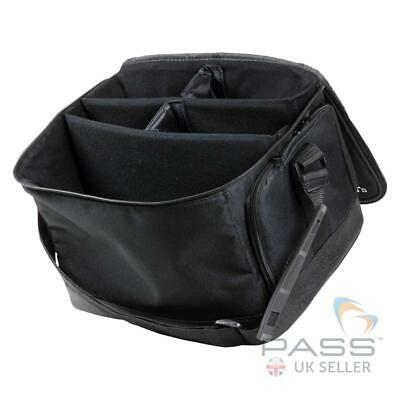 Megger 1007-463 Large Soft Carry Case for all Megger's MFTs