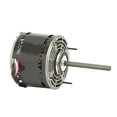 U.S. MOTORS 1971 Motor,1/4HP,1075/3SPD,208-230V,60HZ,48Y