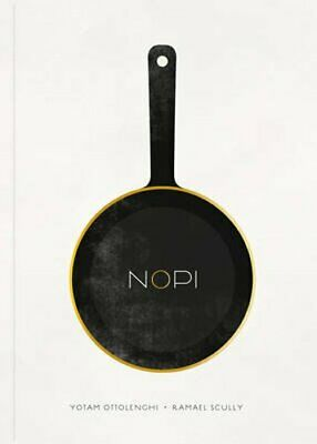 NOPI: The Cookbook by Yotam Ottolenghi: Used