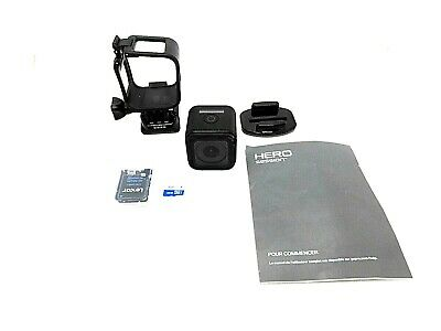 GoPRO HERO SESSION HWRP1 32gb HD 1080p ACTION CAMERA *