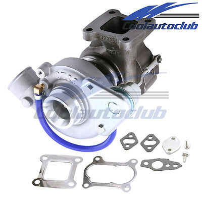 New CT20 Turbo charger for Toyota Hilux surf Hiace Landcuiser 2.4 L 17201 54060