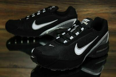 Nike Air Max Torch 3 Black White 319116-011 Running Shoes Men's Multi Sz-7.5-13