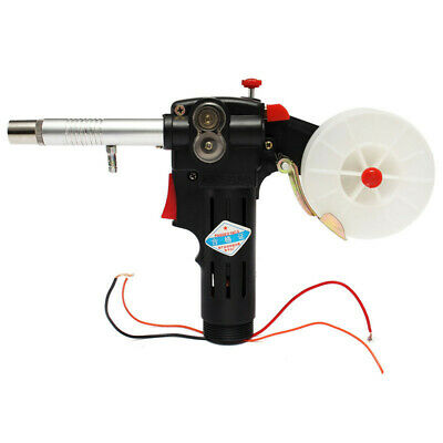 180A Miller Mig Spool Gun Push Pull Feeder Aluminum Welding Torch without Cable