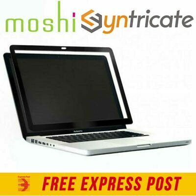 """Moshi iVisor Anti-glare Screen Protector Guard for MacBook Pro 15 """" W/Touch Bar"""