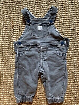 Country Road, Baby Overalls, 3-6 months