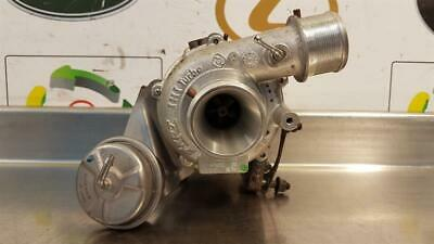 Fiat Tipo Estate Mk2 358 2015- 1.4T Turbo Turbocharger Assembly 55254739