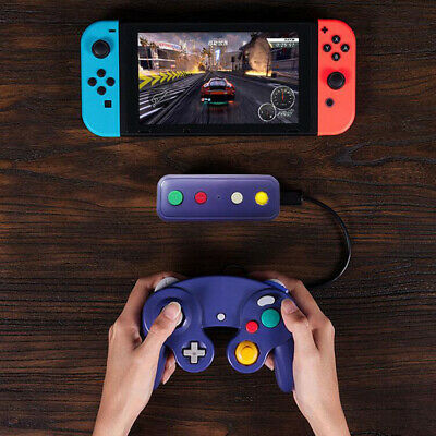 Wireless Bluetooth Game Controller Gamepad JoyCon for Nintendo Switch