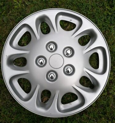 15 inch wheel trims New