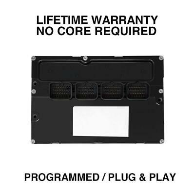 REPAIR SERVICE* 07 Dodge Dakota 3 7L Ecu Ecm Pcm Engine