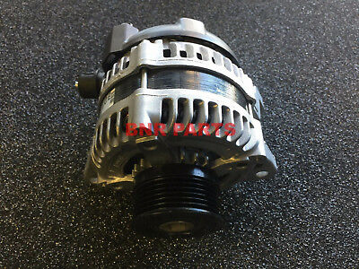 350 AMP 10225 Alternator Ford Mustang 5.0L BOSS 302 M/T High Output Performance