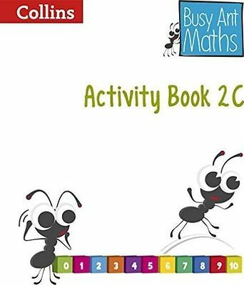 Year 2 Activity Book 2C (Busy Ant Maths) by Louise Wallace, Elizabeth...