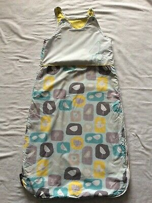 High Quality And Inexpensive Used Mothercare Minnie Mouse Baby Sleeping Bag 6-18months 1 Tog